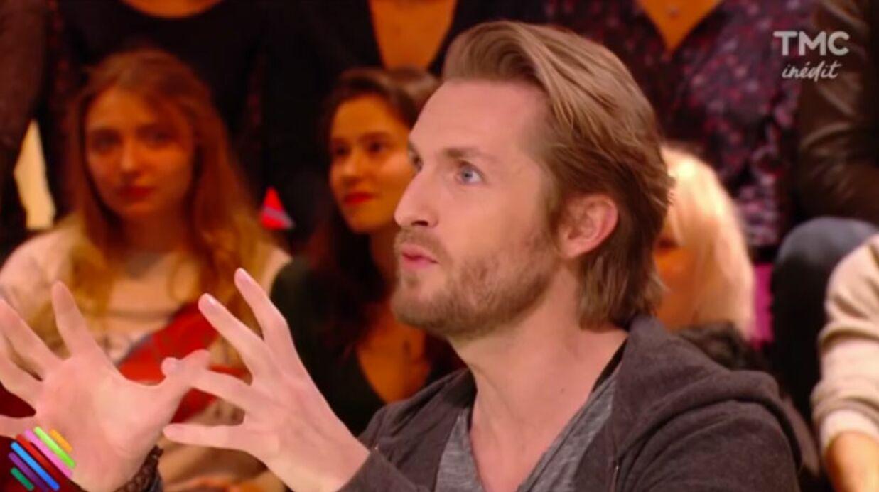 VIDEO Philippe Lacheau raconte les coulisses de son casting pour doubler les fesses de Nathalie Baye