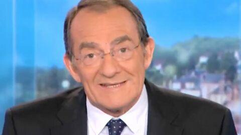 VIDEO Jean-Pierre Pernaut s'adresse à ses fans pour son retour au 13 Heures de TF1