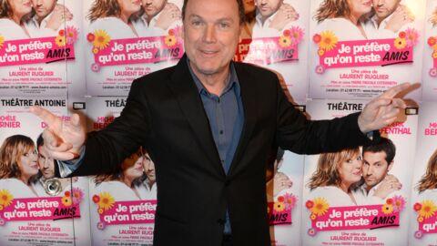Julien Lepers revient à la télévision avec un talk-show produit par Cyril Hanouna