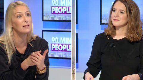 VIDEO Le Top/Flop people de la semaine #33