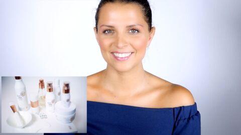 VIDEO Le tuto cosméto de Ludivine: la «thé-rapie» selon Cha-Ling pour une peau purifiée