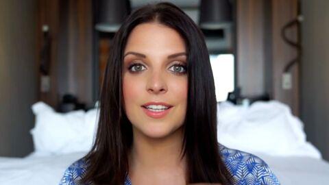 VIDEO Le tuto cheveux de Ludivine: ses astuces anti-frisottis