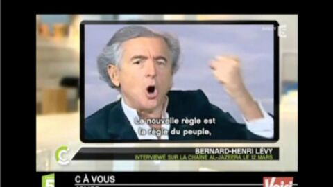 VIDEO Le Zap Voici buzze la télévision: 16 mars 2011