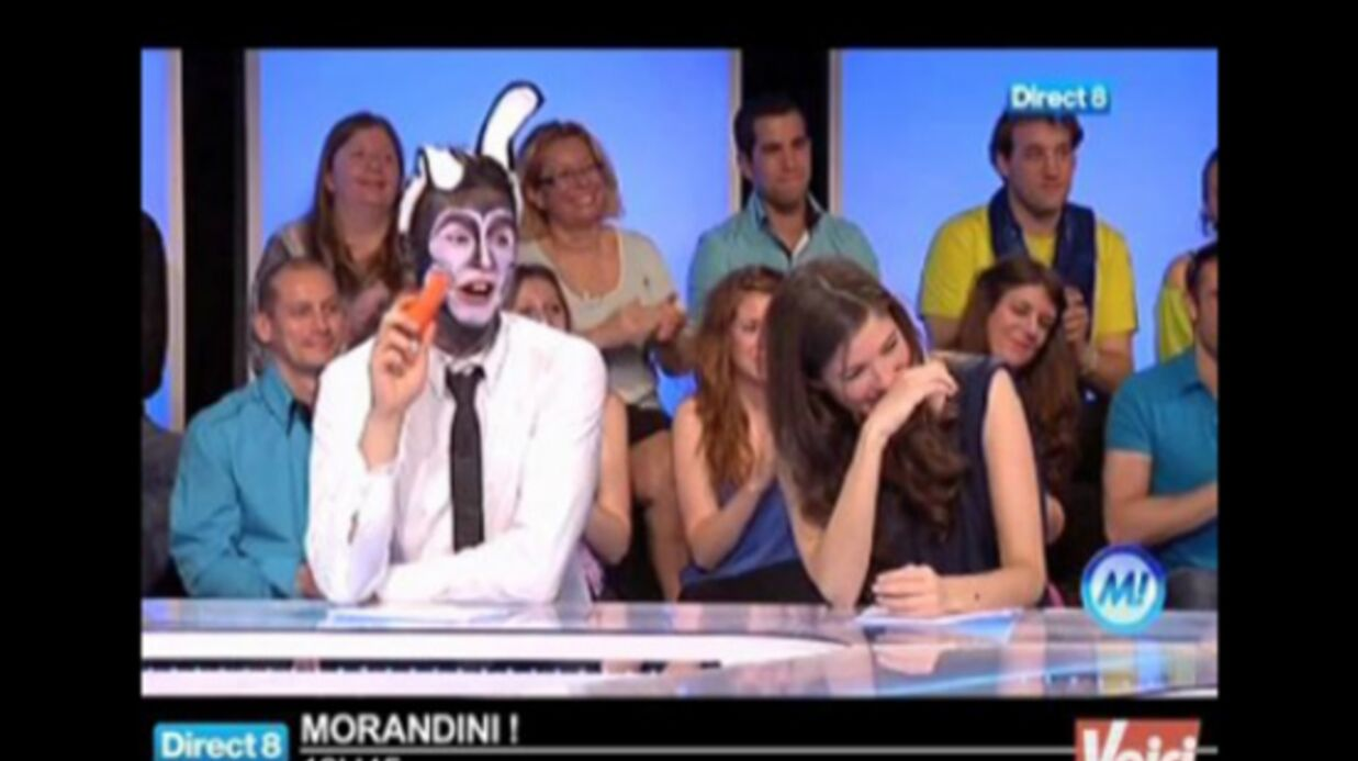VIDEO Le Zap Voici buzze la télé­vi­sion : 27 avril 2011