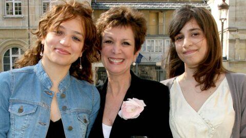 Catherine Laborde: ce que lui ont dit ses filles et qui l'a décidée à démissionner de TF1