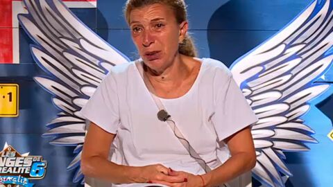 Résumé des Anges de la téléréalité 6: Linda quitte l'aventure