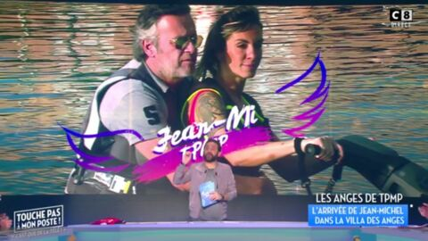 VIDEO Les Anges 9: les premières images de Jean-Michel Maire à Miami dévoilées