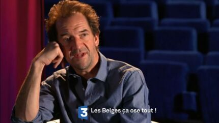 Virginie Efira, Stéphane De Groodt… les stars du plat pays se confient dans le docu «Les Belges, ça ose tout!»