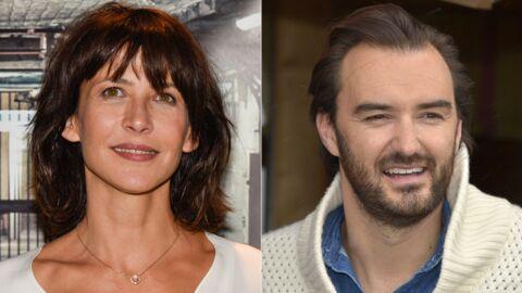 Exclu Voici – Sophie Marceau et Cyril Lignac: tout est fini entre eux