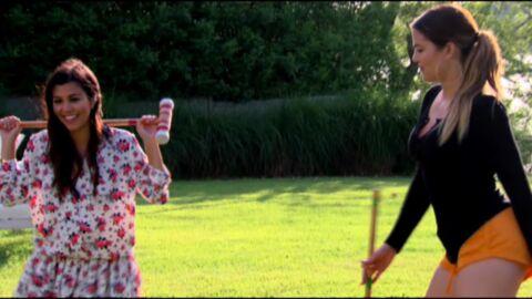 Exclu – Les sœurs Kardashian dans les Hamptons: regardez le 1er épisode en avant-première