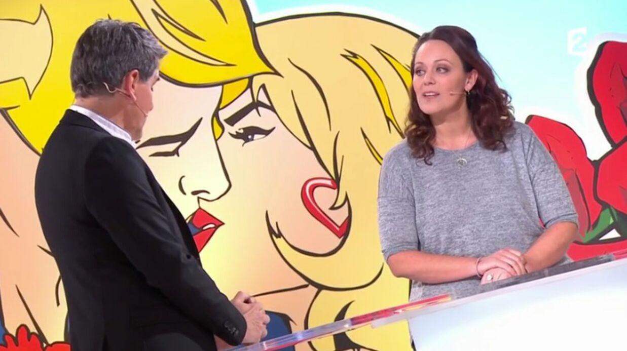 VIDEO Tex choqué par une candidate des Z'Amours qui a participé à Super Nanny
