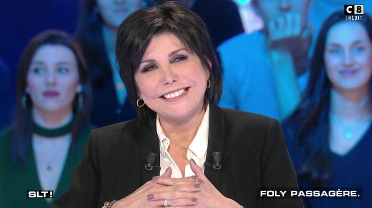 VIDEO Liane Foly évoque la taille du pénis d'André Manoukian