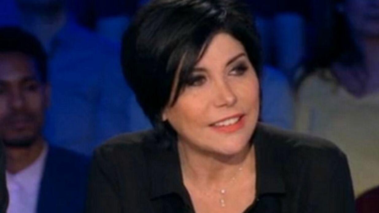 VIDEO Liane Foly: «C'était très chaud entre André Manoukian et moi!»