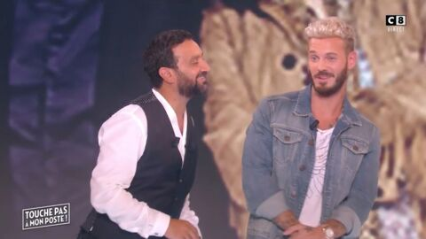 VIDEO M.Pokora bientôt coach dans la version adultes de The Voice ?