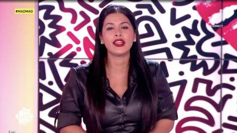 VIDEO Mad Mag: Ayem Nour révèle qu'elle a un problème avec son poids