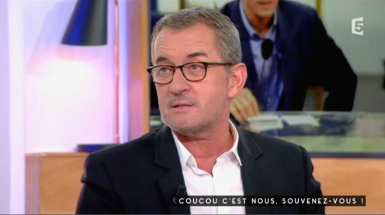 VIDEO Madonna a été la pire invitée de Christophe Dechavanne dans Coucou c'est nous!: «Elle a été atroce»