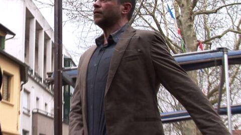 VIDEO Guillaume de Tonquédec: ses nombreuses cascades sur le tournage de SMS