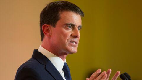 Manuel Valls: le jeune homme qui l'a giflé condamné à trois mois de prison avec sursis