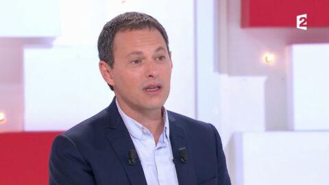 VIDEO Marc-Olivier Fogiel se confie avec émotion sur son quotidien avec ses deux filles