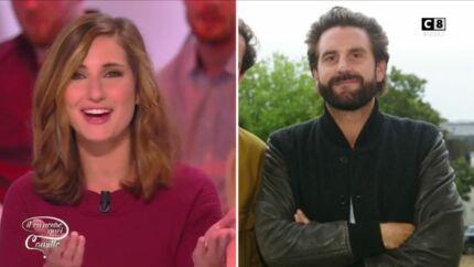 VIDEO Camille Combal révèle que Marie Portolano est en couple avec Grégoire Ludig