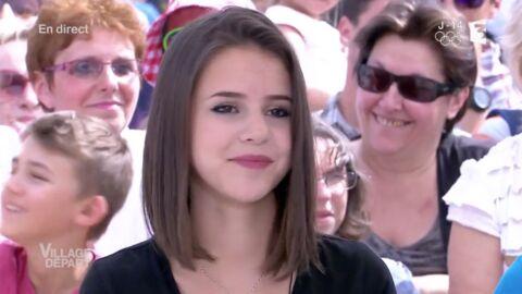 VIDEO Marina Kaye revient sur son clash avec les fans de Louane
