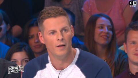 VIDEO Matthieu Delormeau a «pécho»: son coup de cœur pour un mannequin anglais, il raconte tout
