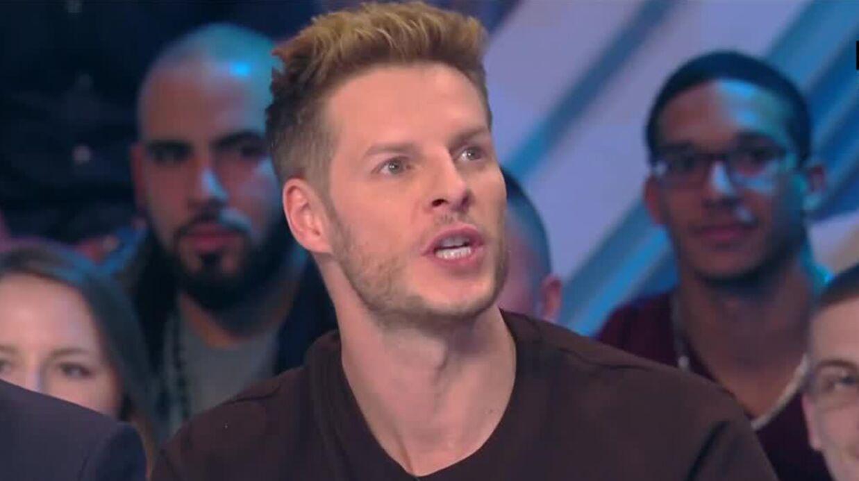 VIDEO Matthieu Delormeau a raté le casting d'Hélène et les garçons