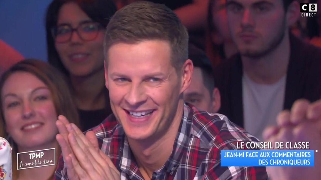 VIDEO Matthieu Delormeau assure que Jean-Michel Maire est bisexuel (et le met mal à l'aise)