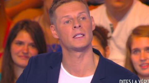 VIDEO Matthieu Delormeau avoue envoyer des photos de son sexe pour draguer