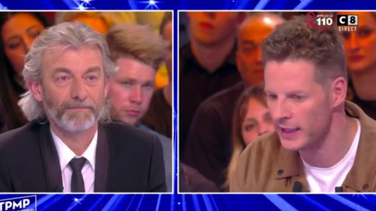 VIDEO Matthieu Delormeau explique pourquoi il n'apprécie pas Gilles Verdez
