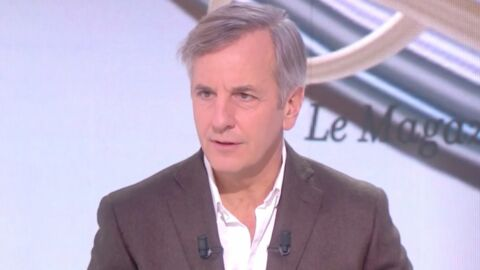 VIDEO Menacé de mort, Bernard de la Villardière raconte son quotidien
