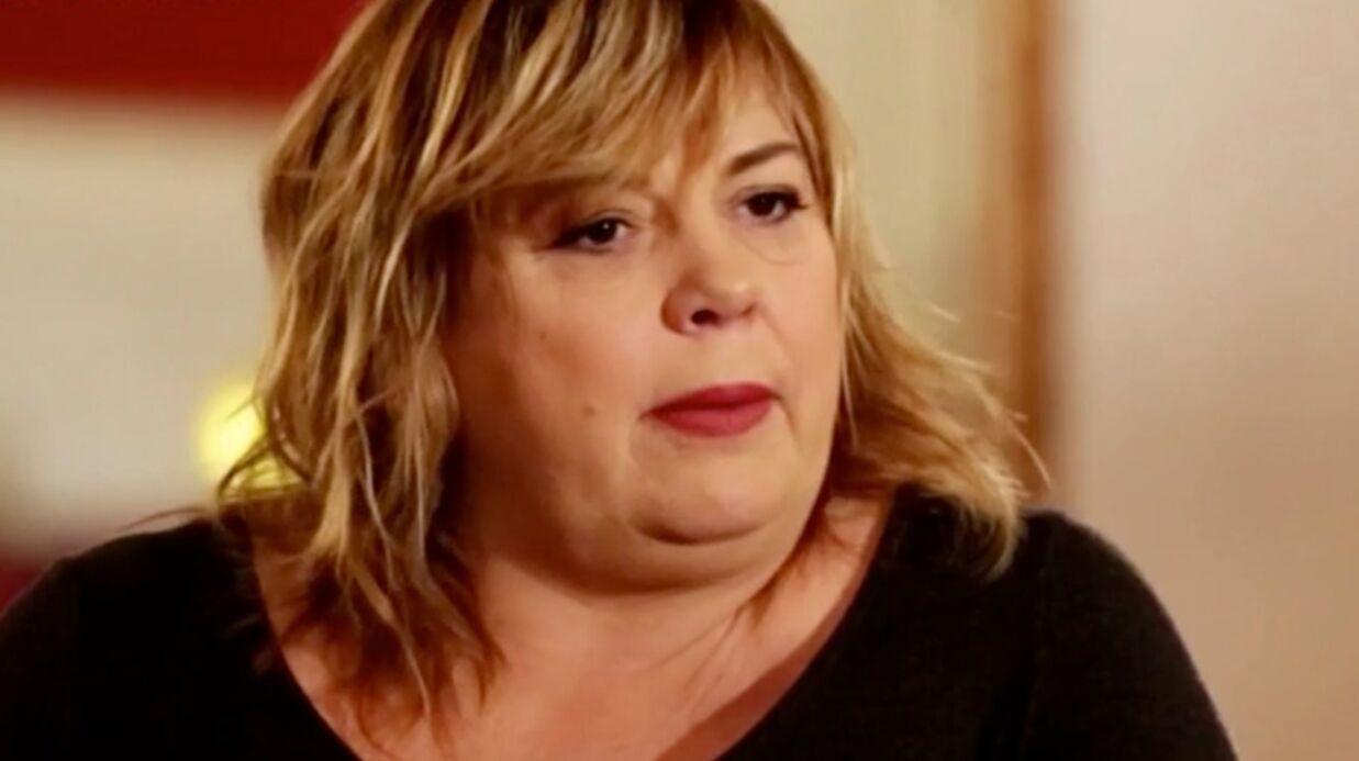 VIDEO Michèle Bernier: plaquée pour une autre par Bruno Gaccio, elle a songé au suicide