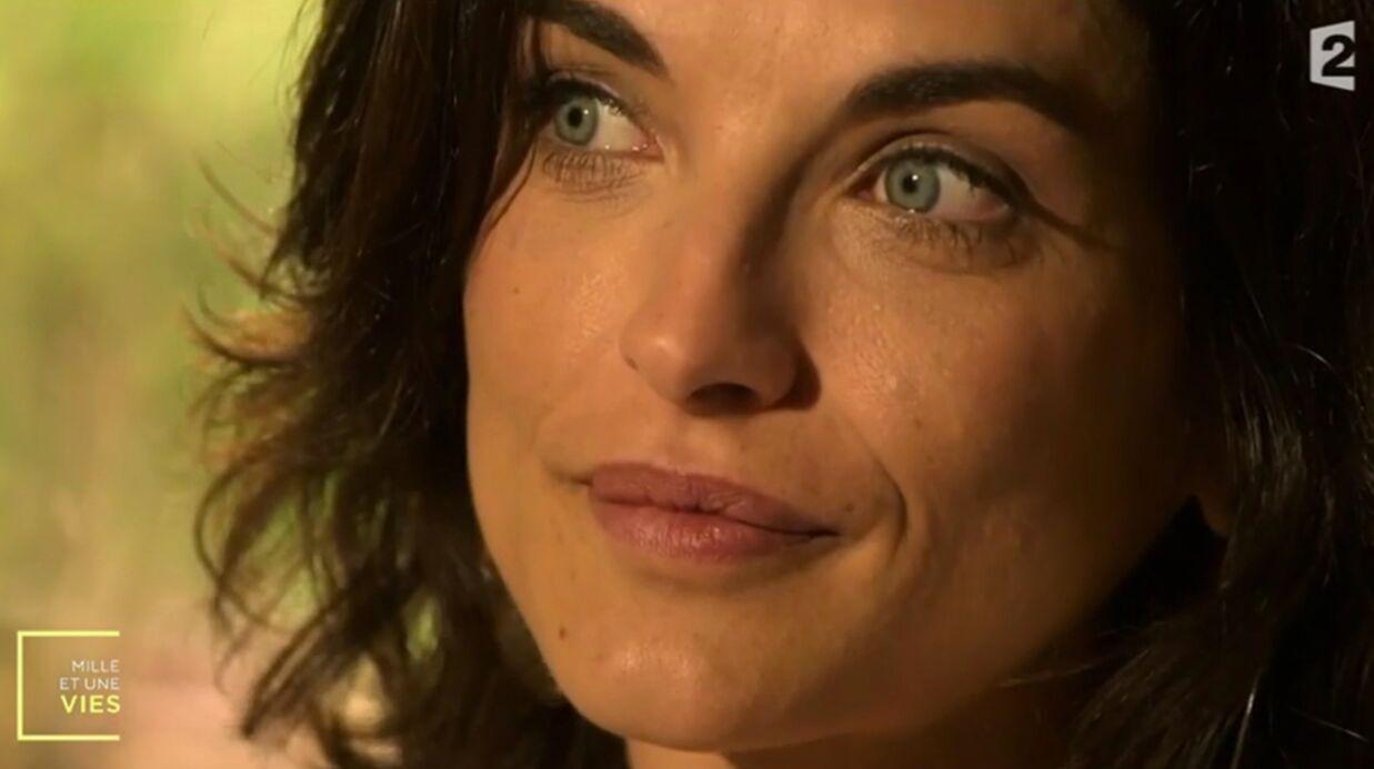 VIDEO Pauline Delpech, très émue, raconte son deuil après la mort de Michel Delpech