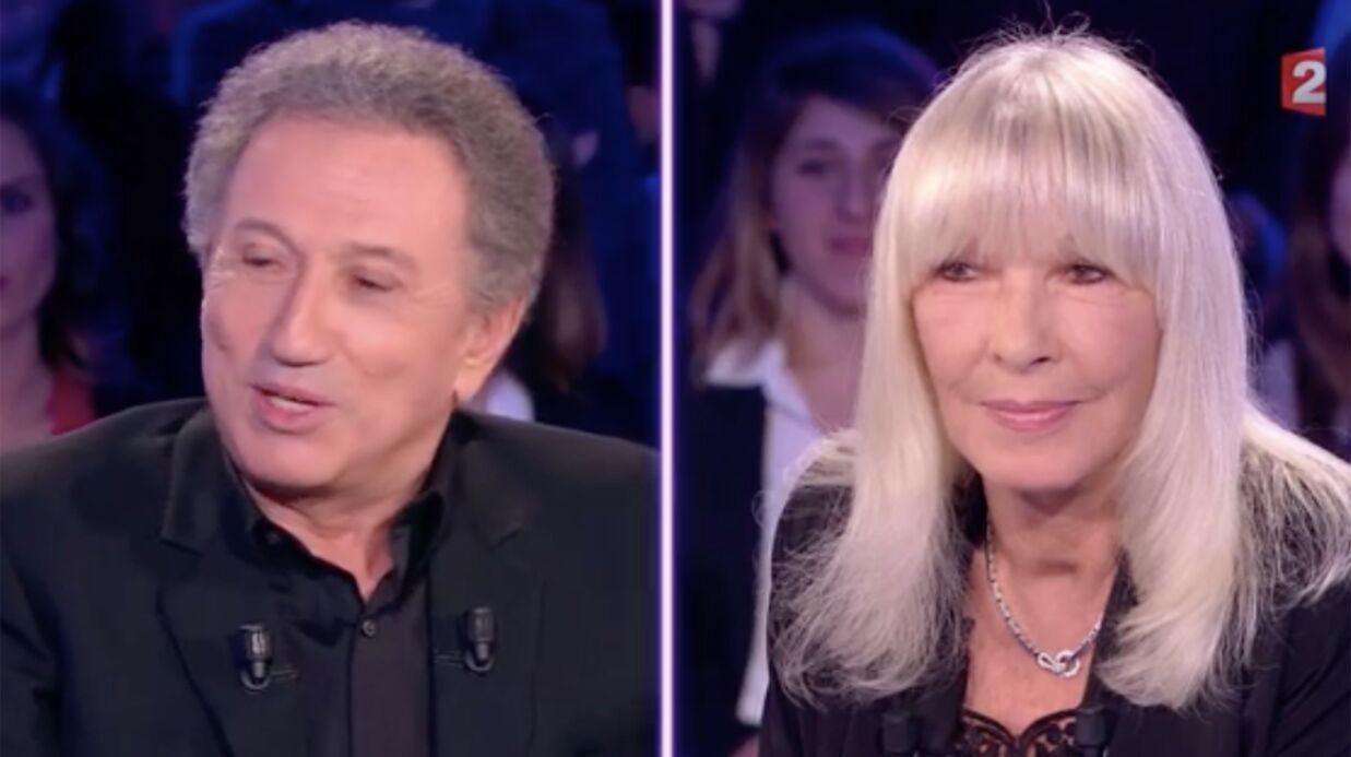 VIDEO Michel Drucker: il a piqué son épouse, Dany Saval, à Claude François