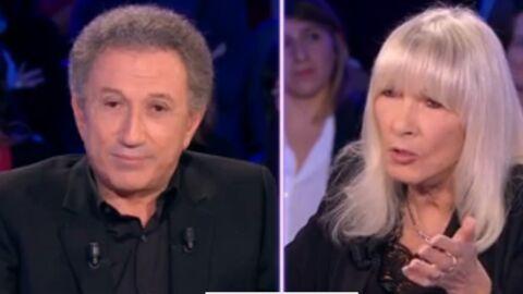 VIDEO Michel Drucker oblige sa femme à regarder TOUTES ses émissions
