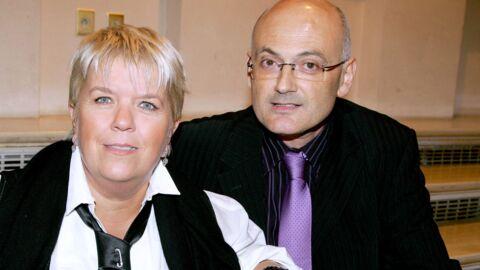 VIDEO Mimie Mathy opérée du dos: son époux Benoist Gérard donne des nouvelles
