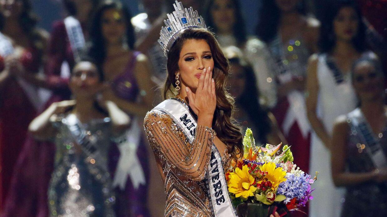 VIDEO Découvrez ce que va gagner Iris Mittenaere durant son règne de Miss Univers