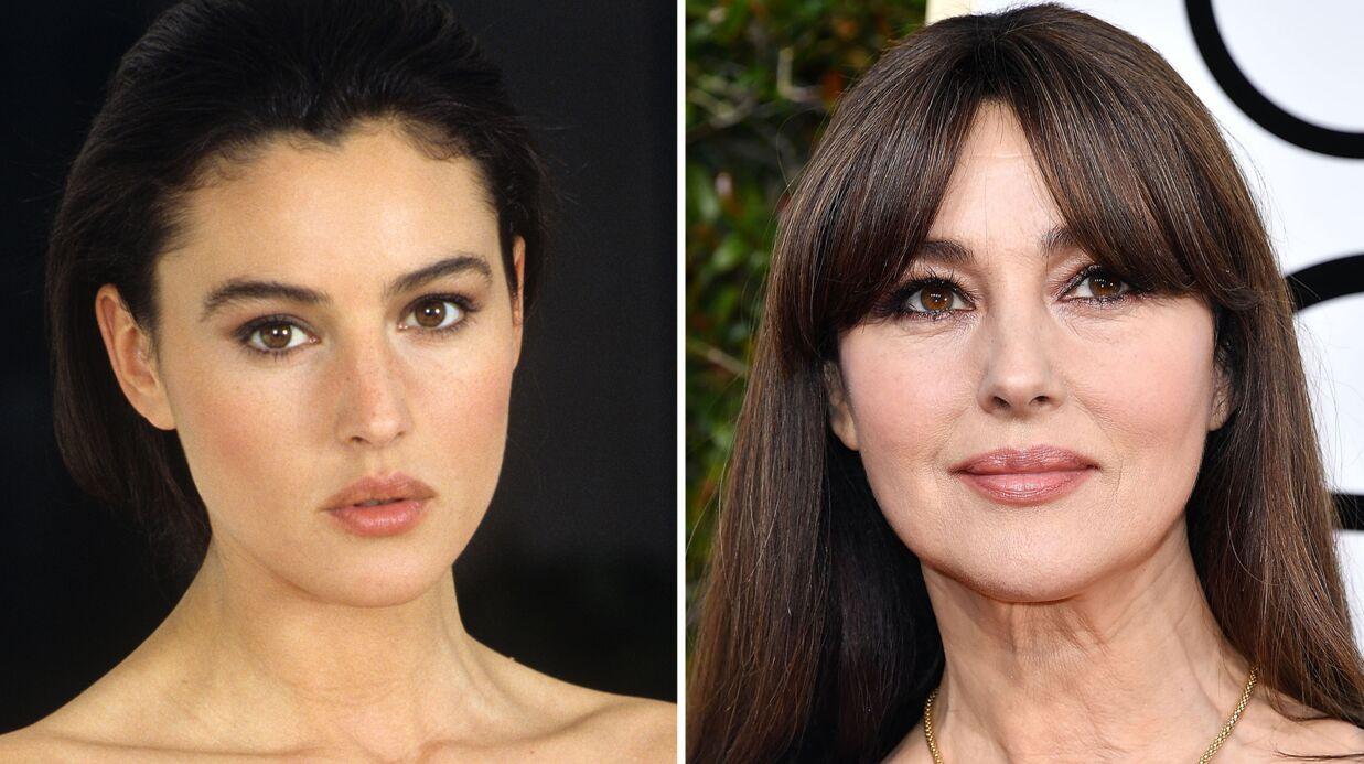 Sondage spécial 30 ans de Voici: les stars féminines que vous trouvez les plus sexy