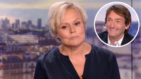 VIDEO Muriel Robin confesse qu'elle en pinçait pour Pierre Palmade