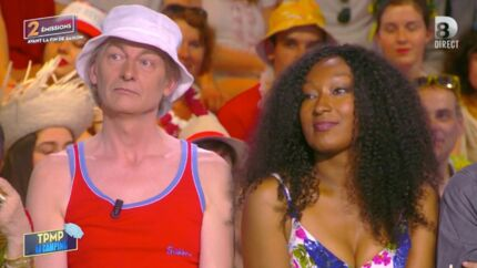VIDEO Nadège Beausson Diagne révèle qu'elle avait craqué pour… Cyrille Eldin