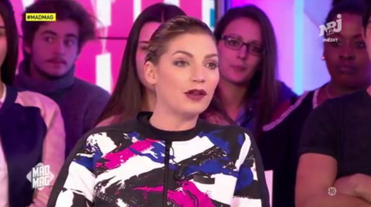 VIDEO Nadège Lacroix insultante sur Twitter? Elle dénonce une usurpation d'identité