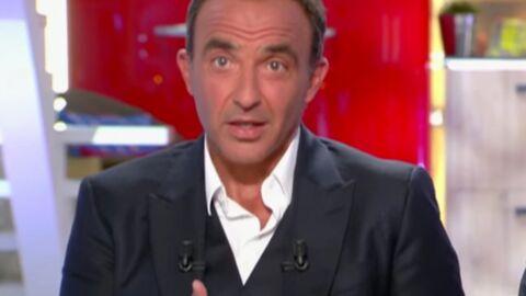 Nikos Aliagas: sa réaction lorsqu'il reçoit des messages racistes