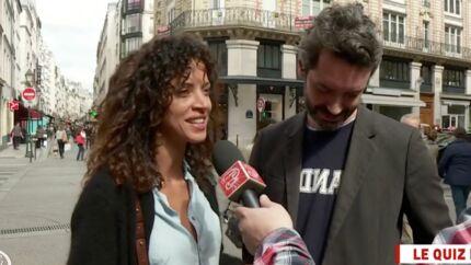 VIDEO Noémie Lenoir draguée par un inconnu dans Il en pense quoi Camille