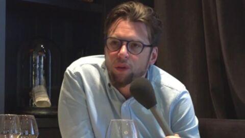 VIDEO Interview – Norbert Tarayre se confie sur ses trois filles avec lesquelles il est «très dur»