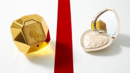 Nos beauty crushs de la semaine: l'highlighter Too Faced et le parfum Lady Million Monopoly Collector de Paco Rabanne