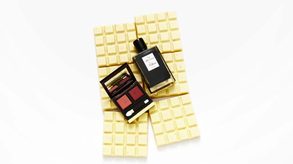 Nos beauty crushs de la semaine: Le parfum By Killian et le duo à lèvres Tom Ford
