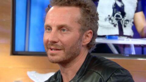 VIDEO Affaire de la gifle donnée à Gilles Verdez: Sinclair avait «l'impression d'être pris en otage»
