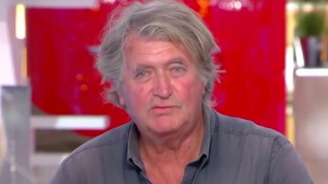Video Nolwenn Leroy Fait Une Declaration D Amitie A Olivier De Kersauson Il L Ignore Royalement Voici
