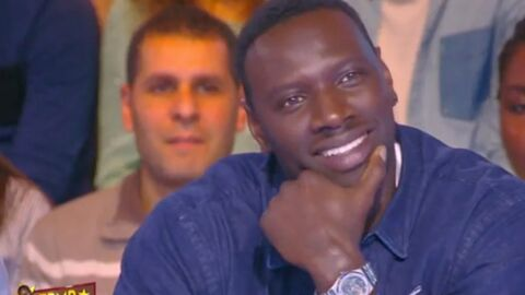 VIDEO Omar Sy confirme son come-back sur Canal +