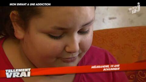 Quatre ans après son passage dans Tellement Vrai, une ado se fait toujours harceler sur son physique